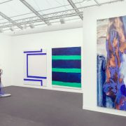 Exhibitions, Arts | Frieze London, Regent's Park, October, London