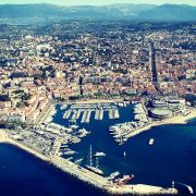 Exhibitions | Boat Show, Cannes Yachting Festival, September, Cannes, France