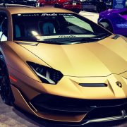 Exhibitions | Motor Show, Chicago Auto Show, February, McCormick Place, Chicago, USA