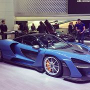 Exhibitions | Motor Show, International Geneva Motor Show, March, Geneva, Switzerland