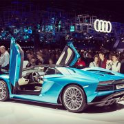 Exhibitions | Motor Show, Frankfurt Motor Show (IAA), September, Frankfurt, Germany