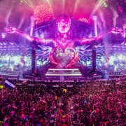 Festivals | Music, EDC Las Vegas, Electric Daisy Carnival, May, Las Vegas, USA
