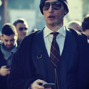 Fashion | Pitti Menswear Tradeshow in Florence, Pitti Immagine Uomo, Early January