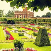 Exhibitions | Horticulture, Hampton Court Palace Flower Show, July, Hampton Court Palace, London, UK