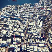 Exhibitions | Boat Show, Palm Beach International Boat Show, March, Palm Beach, USA