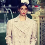 Fashion | Paris Haute Couture Fashion Week Autumn/Winter, Late January, Paris