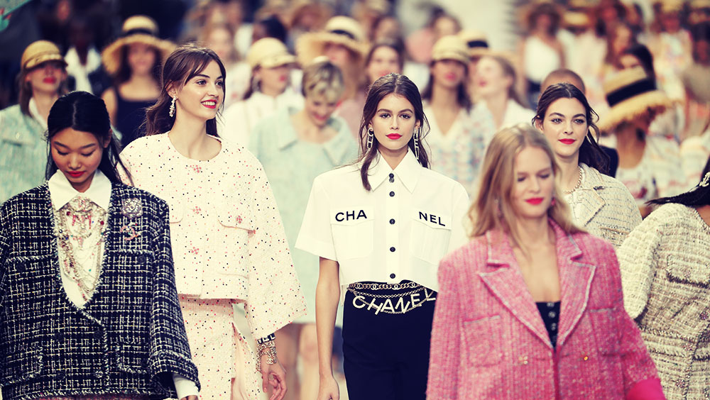 Fashion | Paris Women's Fashion Week Spring/Summer, September, Paris