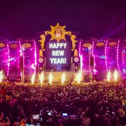 Festivals | Music, Sunburn Festival, December, Pune, Maharashtra, India