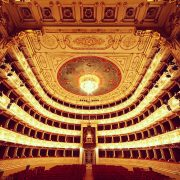 Festivals | Opera, Verdi Festival, September-October, Parma, Italy
