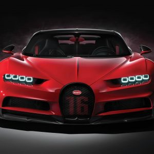 Bugatti Chiron Sport, an all-new character for the iconic Chiron