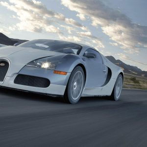 Take a look at the incredible Bugatti Veyron 16.4