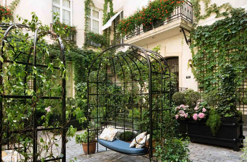 The top 5 finest hotels in Paris for 2018