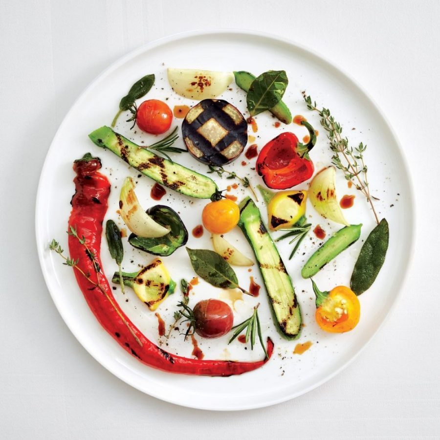 Vegetable-focused progressive French cuisine at the Arpege, Paris  by Alain Passard
