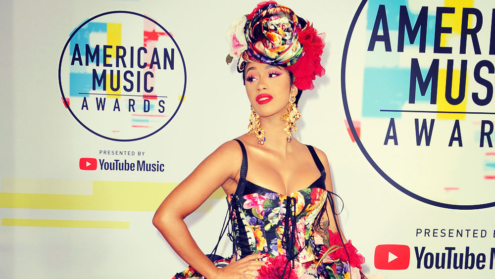 Awards | Music, American Music Awards, October, Los Angeles, USA