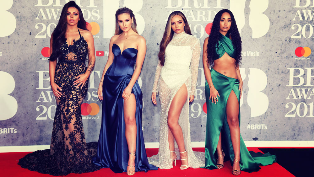 Awards | Music, BRIT Awards, February, London, UK