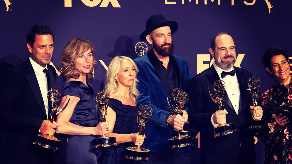 Awards | Film, Primetime Emmy Awards, September, Los Angeles, USA