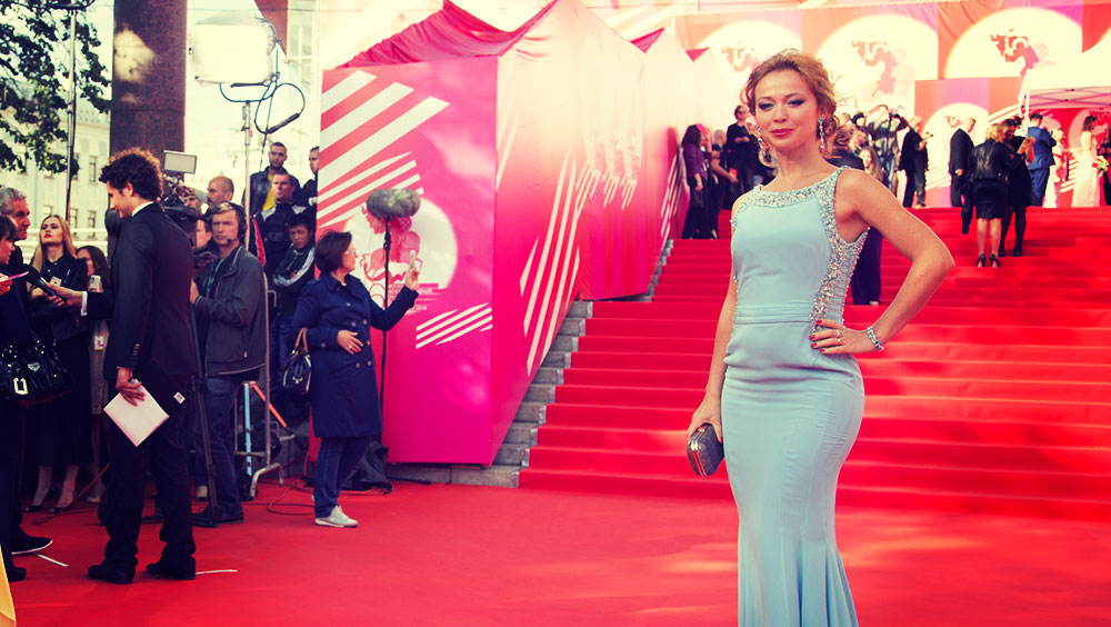 Awards | Film, Moscow International Film Festival, April, Moscow, Russia