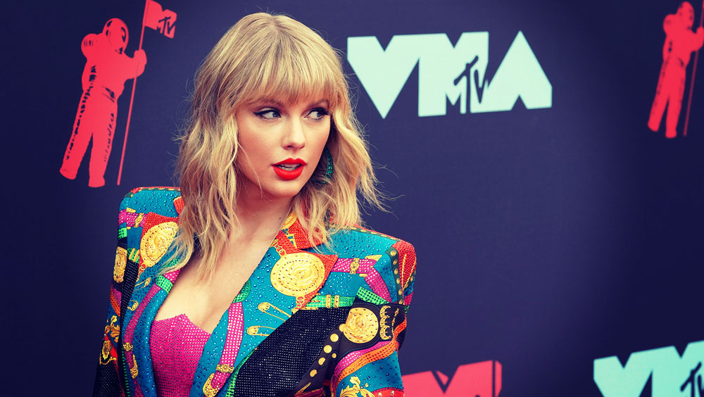 Awards | Music, MTV Video Music Awards, August, USA