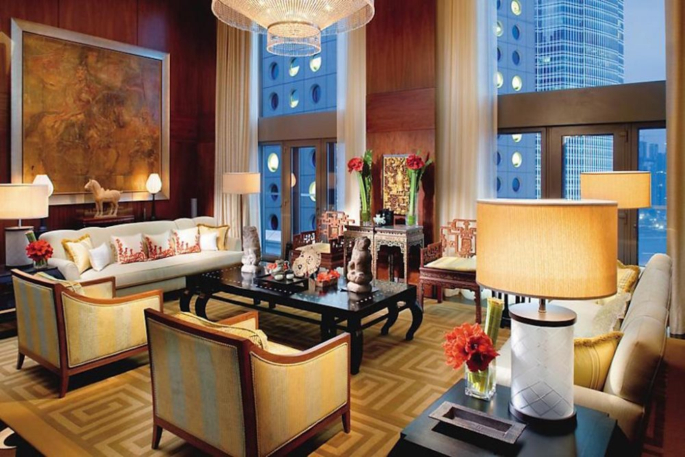The 5 finest hotels in Hong Kong to visit this year
