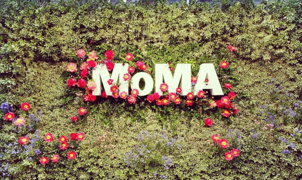 Social | Charity Gala, MoMa Party in the Garden, May, Manhattan, New York