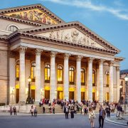 Festivals | Opera, Munich Opera Festival, June-July, Munich, Germany