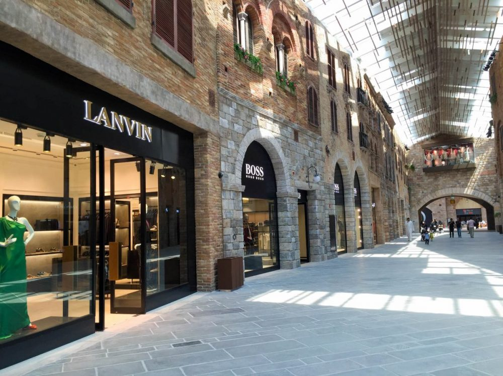 The Finest Shopping Malls in Dubai for 2018