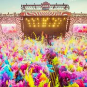 Festivals | Music, Sziget Festival, August, Old Buda Island, Budapest, Hungary