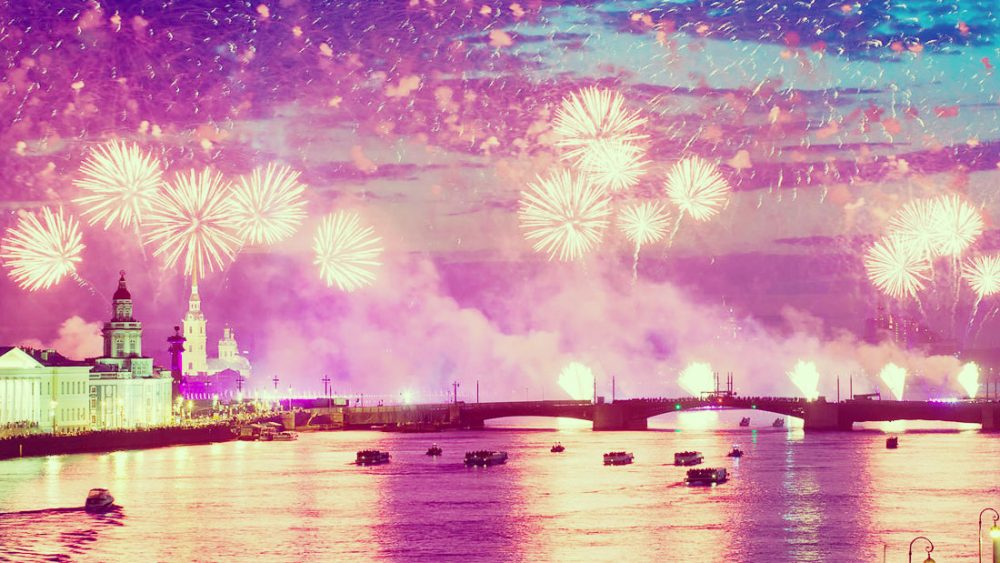 Festivals | Cultural, White Nights Festival, May, St. Petersburg, Russia