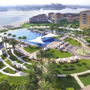 Discover the Ritz-Carlton in Abu Dhabi