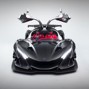 Intensa Emozione, The Ethos of Apollo