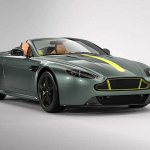 Vantage AMR, A fierce new breed