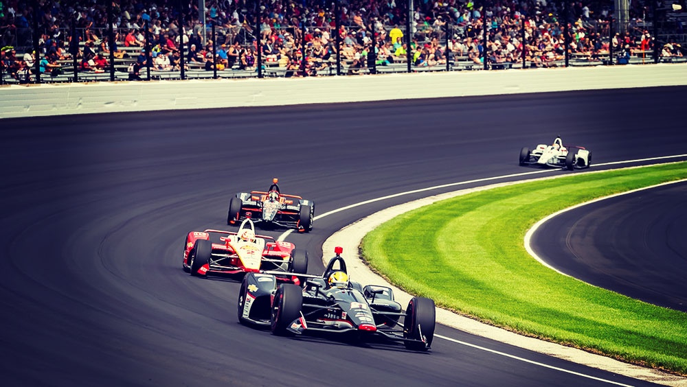 Sport | Motor Racing, Indianapolis 500, May, Indiana, USA
