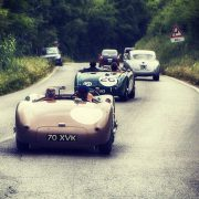 Sport | Motor Racing, Mille Miglia, May, Brescia, Rome, Italy