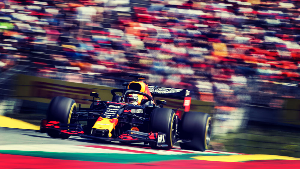Sports | Formula 1, Austrian Grand Prix, July, Spielberg, Austria