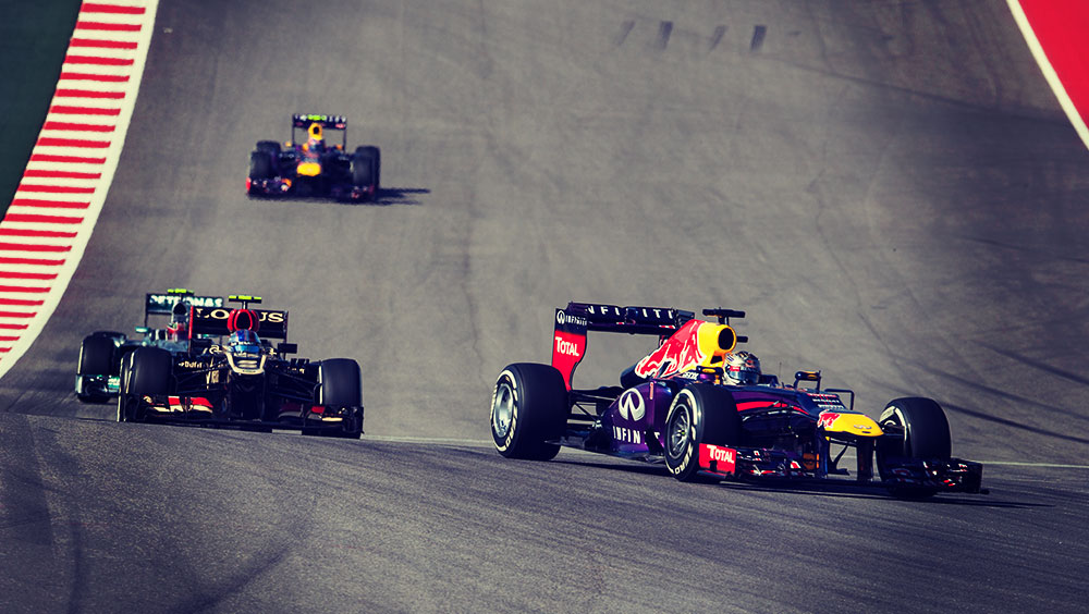 Sports   Formula 1, United States Grand Prix, October, Circuit of The Americas, Elroy, Texas