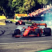 Sports | Formula 1, Belgian Grand Prix, August, Spa-Francorchamps Circuit, Belgium