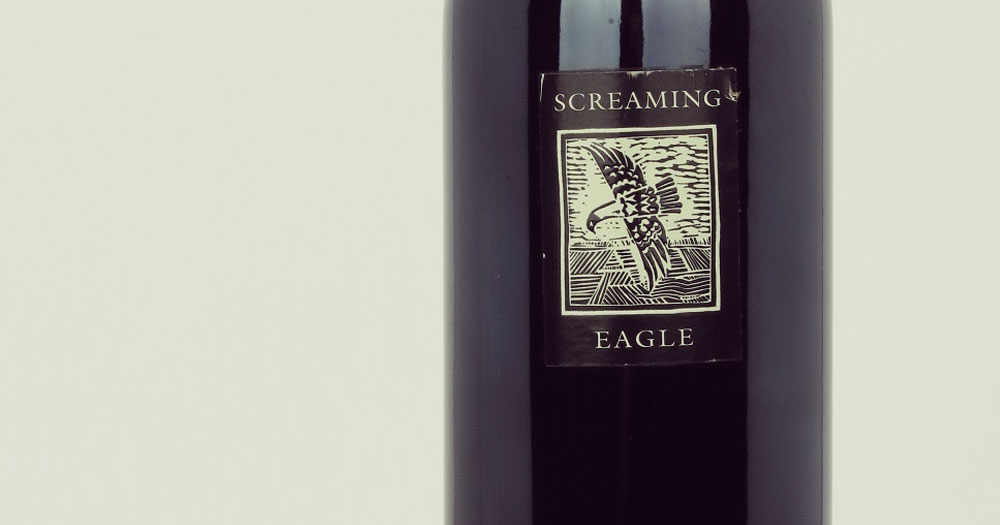 Wine | Screaming Eagle Winery and Vineyards, Wine Producer, Napa Valley, Oakville, California, USA