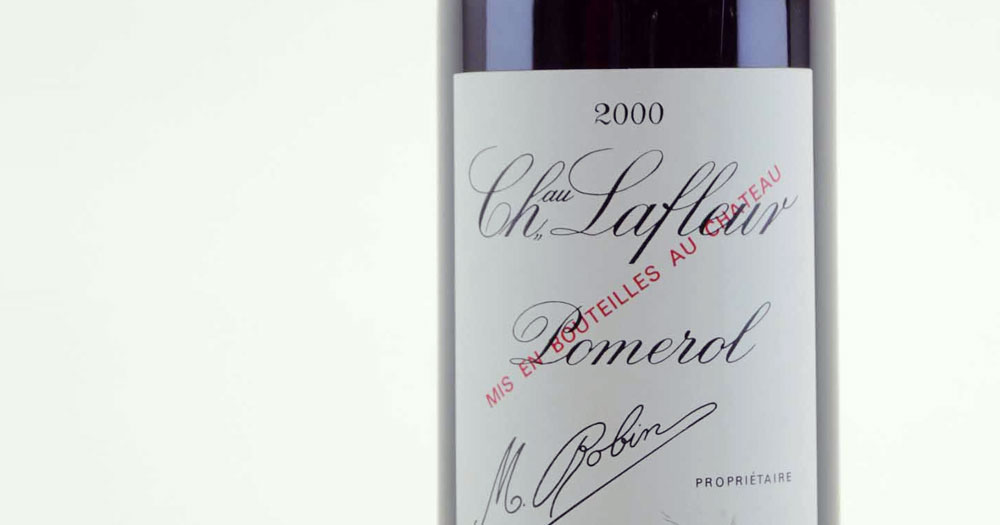 Wine | Château Lafleur, Wine Producer, Pomerol, Bordeaux, France
