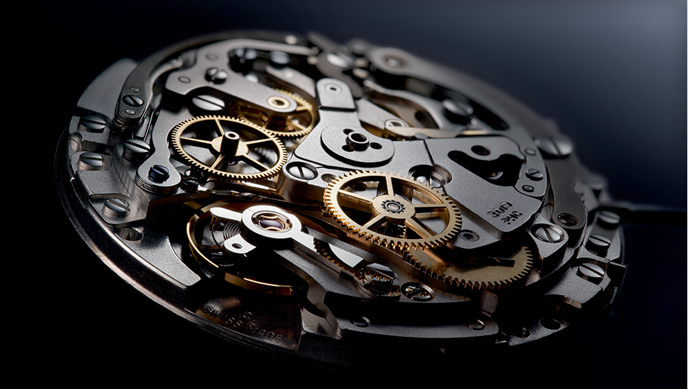 5 Mean Timepieces to watch for: The Luxury timepieces that do not just tell time, they tell stories of human achievements.