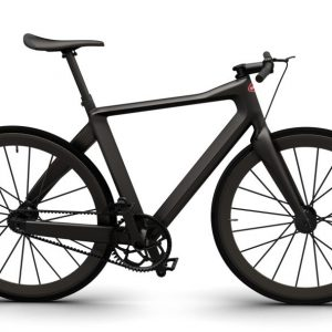 PG Bugatti Bike, the Unrivalled Urban Bike