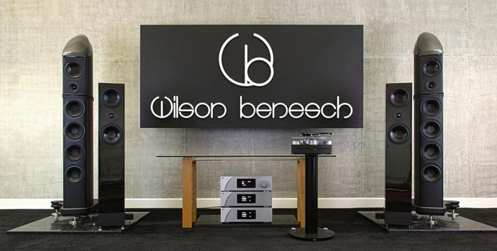 Eminence, The Pinnacle of Audio Design & Engineering by Wilson Benesch