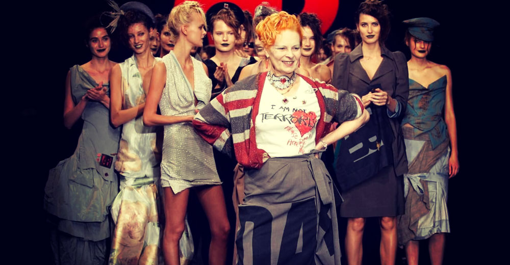 Haute Couture | Vivienne Westwood, Fashion House, British Heritage