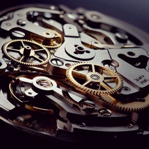 Luxury Horology Brands