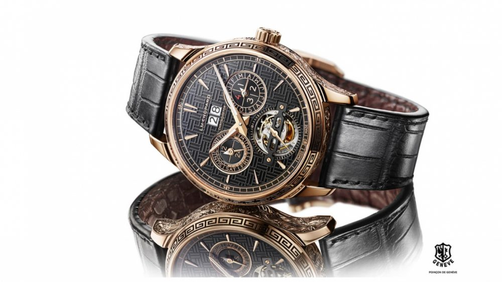 The Chopard L.U.C Perpetual T – Spirit Of The Chinese Zodiac