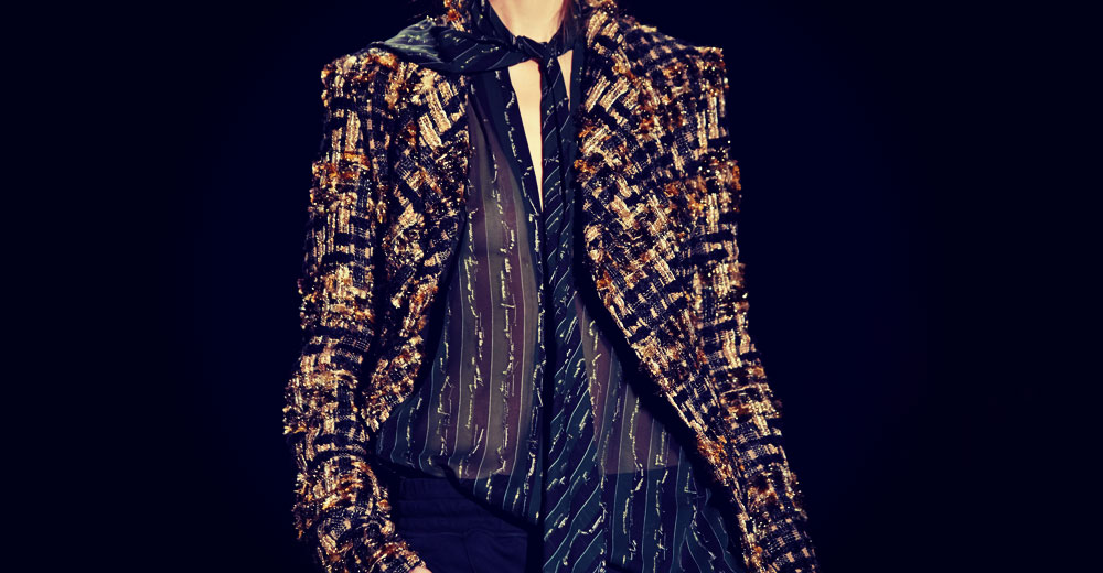 Haute Couture | Haider Ackermann, Fashion House, French Heritage