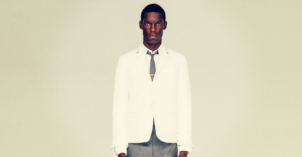 Haute Couture | Thom Browne, Fashion House, American Heritage