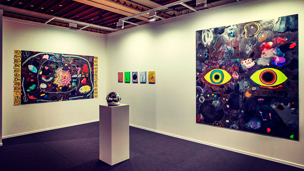 Exhibitions, Arts | Art Fair, Art Dubai, March, Dubai