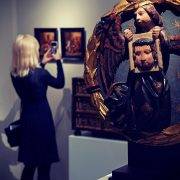 Exhibitions, Arts | Art Fair, Brafa, January, Brussels