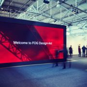 Exhibitions, Arts | Art Fair, FOG Design+Art, January, San Francisco