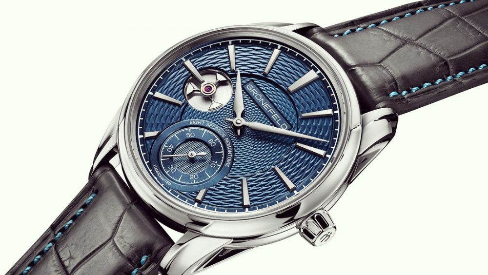 Horology | Grönefeld, Watch Manufacturer, Dutch Heritage